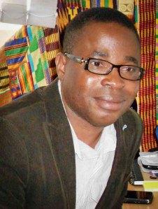Dr Lord Mawuko-Yevugah
