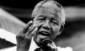 The huge impact Mandela made on the lives of millions will never be comparable.